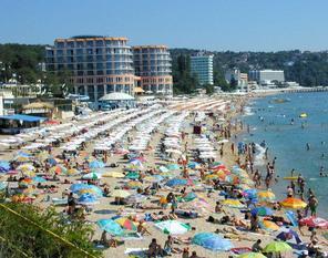 Kıyısındaki tatil 20 ağustos tan sonra daha ucuz olacak