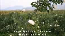 Embedded thumbnail for Eski Şumnu Türk Tiyatro Sanatçısı Bayse Arifova'nın Yorumu ile Kapı Önünde Durdum
